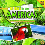 10 Days in the Americas by Out of the Box Publishing