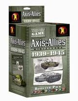 Axis & Allies CMG: 1939-1945 Booster Pack by Wizards of the Coast