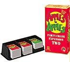 Apples to Apples: Crate Edition Expansion #2 by Out of the Box Publishing