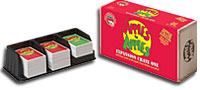 Apples to Apples: Crate Edition Expansion # 1 by Out of the Box Publishing