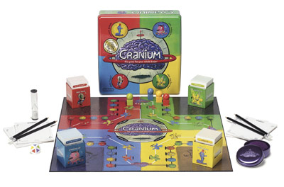 Cranium Tin Edition by Cranium, Inc.