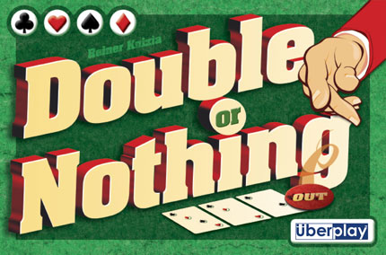 Double or Nothing by Uberplay Entertainment