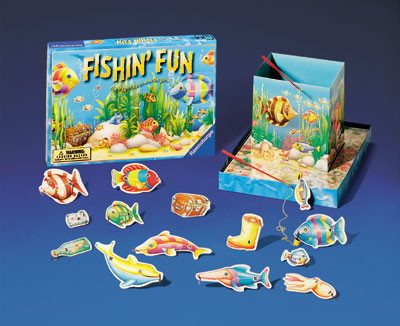 Fishin Fun by Ravensburger