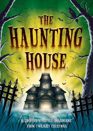 The Haunting House by Twilight Creations, Inc.