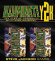 Illuminati Y2k (reprint) by Steve Jackson Games
