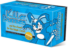 Killer Bunnies and the Quest for the Magic Carrot by Playroom Entertainment