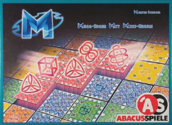 M by Abacus Spiele