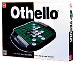 Othello by Mattel
