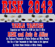 Risk 2042 by Table Tactics