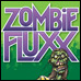 Zombie Fluxx Deck by Looney Labs