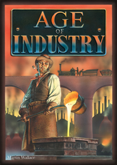 Age of Industry by Mayfair Games
