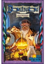 Dominion: Alchemy Expansion by Rio Grande Games