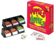 Apples to Apples : Bible Edition by Cactus Game Design