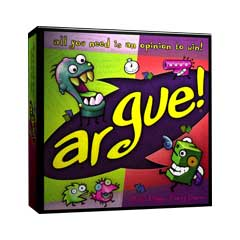 Argue! by University Games