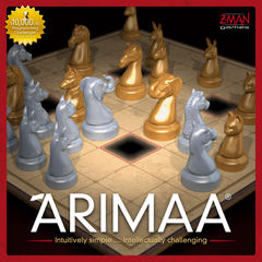 Arimaa by Z-Man Games, Inc