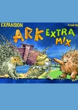Ark Expansion by Rio Grande Games