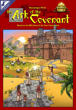 Ark Of The Covenant by Uberplay Entertainment