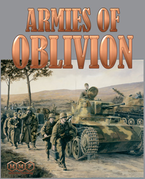 (ASL) Armies of Oblivion by Multi-Man Publishing (MMP)