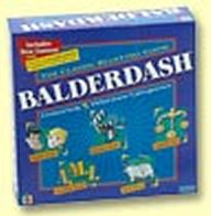 Balderdash by Mattel Games