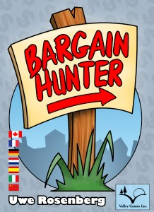 Bargain Hunter by Valley Games