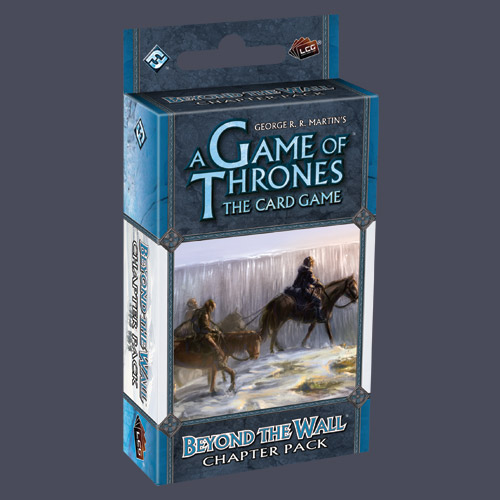 A Game Of Thrones LCG: A Sword In The Darkness Chapter Pack by Fantasy Flight Games