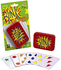 Blink by Out of the Box Publishing