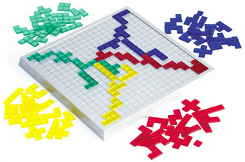 Blokus by Educational Insights Inc.
