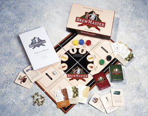 BrewMaster: The Craft Beer Game by Cold Creek Publishing Co.