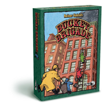 Reiner Knizia's Bucket Brigade by Face2Face Games