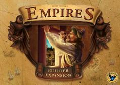Empires: The Age of Discovery - Builder Expansion by FRED