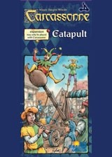 Carcassonne: Catapult by Rio Grande Games