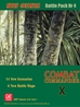 Combat Commander Battle Pack # 4 : New Guinea by GMT Games