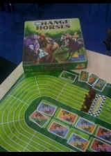 Change Horses by Rio Grande Games