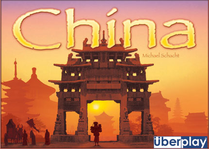 China by Uberplay Entertainment