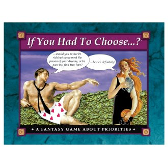 If You Had To Choose ...? by Choose Games Inc
