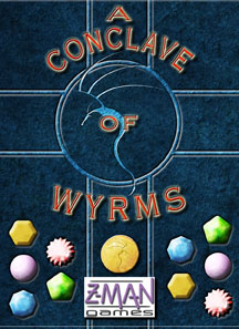 A Conclave of Wyrms by Z-Man Games
