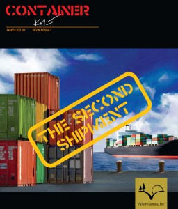Container 2: The Second Shipment by Valley Games