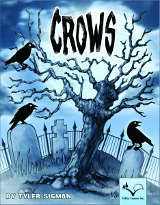 Crows by Valley Games
