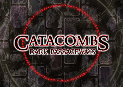 Catacombs: Dark Passageways by Sands of Time Games