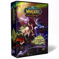 World of Warcraft TCG (CCG): Dark Portal Starter by Upper Deck Company, LLC,