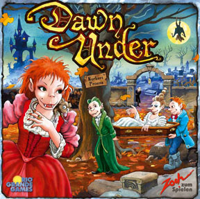 Dawn Under by Rio Grande Games