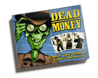 Dead Money by Cheapass Games