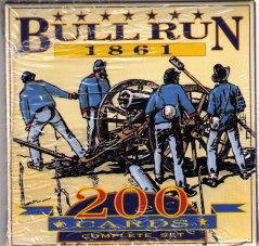 DIXIE: Bull Run Full Set by Columbia Games