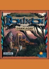 Dominion: Dark Ages Expansion by Rio Grande Games
