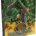 Draco Mundis Board Game by Asmodee Editions