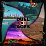 Duel of Ages - Set 1 - Worldspanner by Venatic Inc.