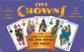 Five Crowns by Set Enterprises