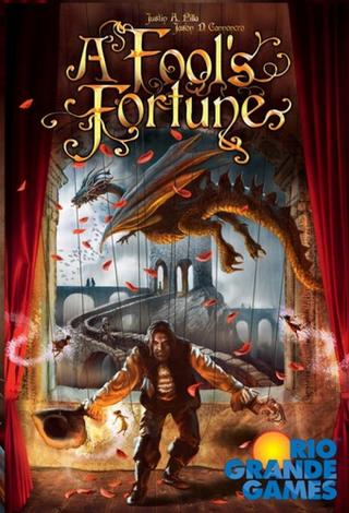 A Fool`s Fortune by Rio Grande Games