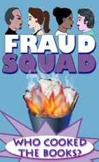 Fraud Squad by Diet Evil Games