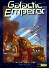 Galactic Emperor by CrossCut Games, Inc.